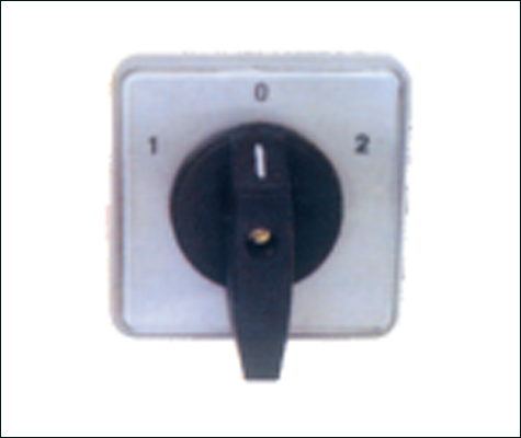 Motor Control Switches