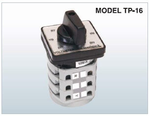 Isolater switches